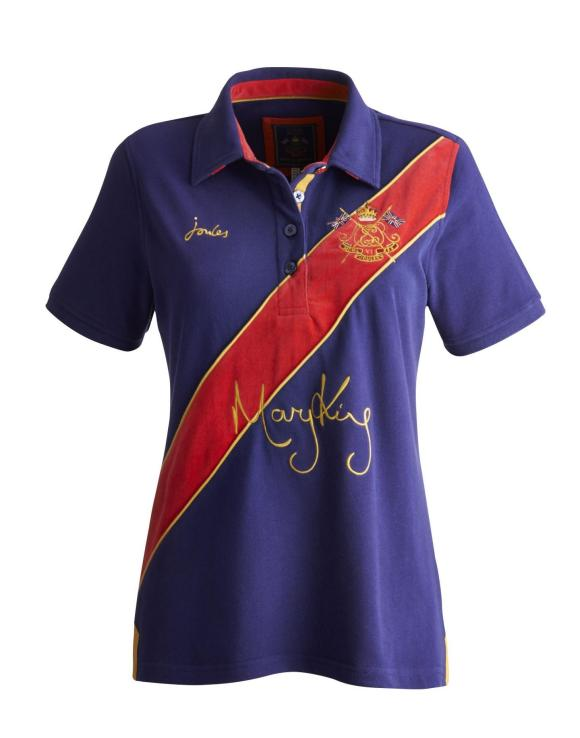 Mary King Official Polo Shirt